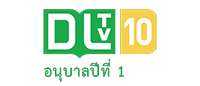 logo channel 10